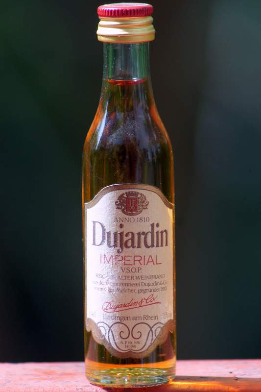 Brandy tagi spirits spirits page 5 for Dujardin imperial