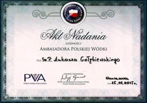 Ambasador PVA