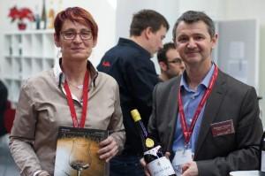 Anne Pascal Vancon i Philippe Vancon