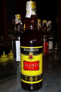 Bolanachi Aloha Rum