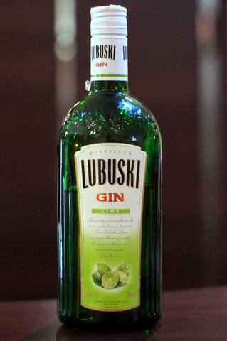 Lubuski Gin