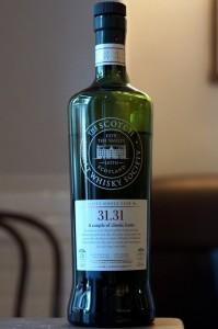 SMWS 31-31 Scotch Malt Whisky Society Isle of Jura 1989 26y