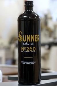 Sünner Kräuter No 260