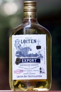 Loiten Export