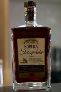 soplica-staropolska-dereniowa