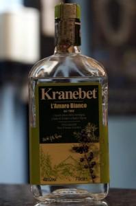 Kranabet l'Amaro Bianco